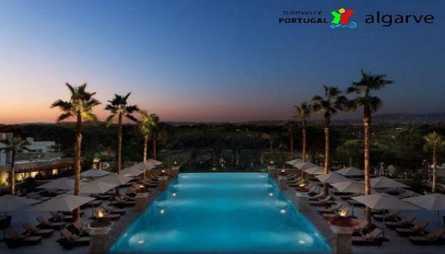 Conrad Algarve Hotel