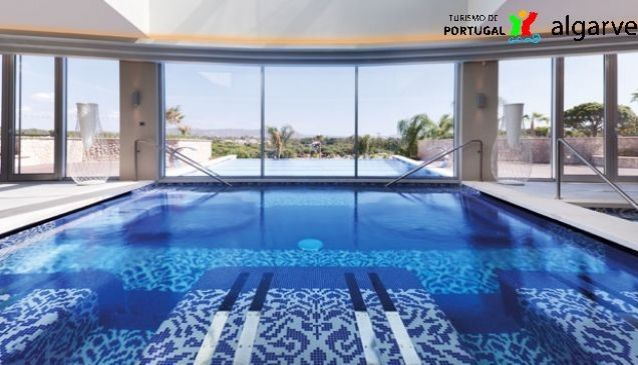 Conrad Algarve Spa and Health Club