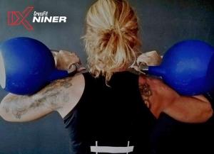 CrossFit Niner
