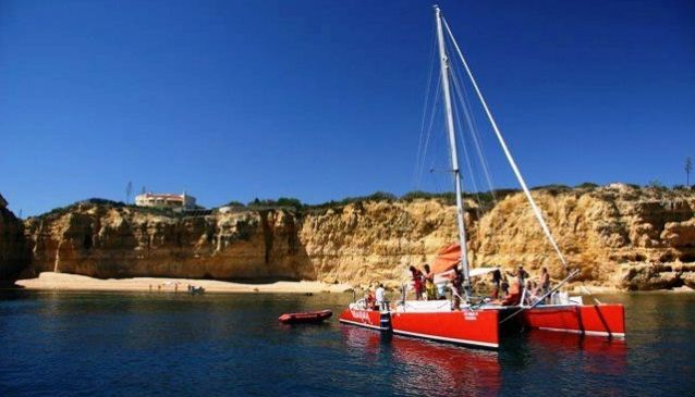 Vilamoura Family Holiday - Best Things to Do