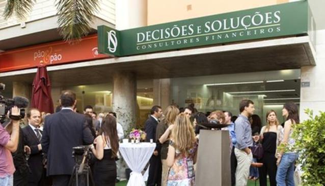 Decisões e Soluções in Vilamoura
