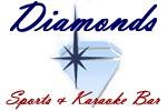 Diamonds Bar