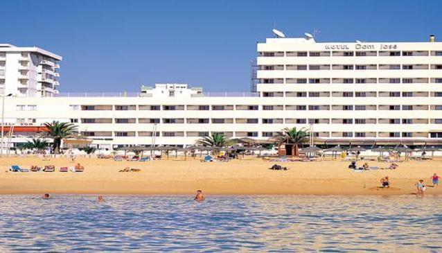 Algarve Beach Huts