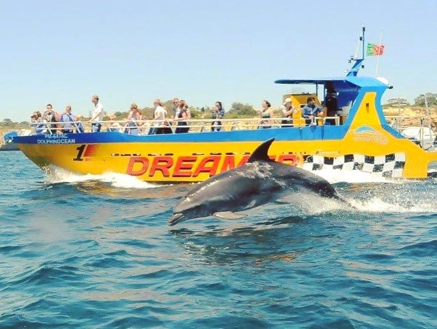 Best Boat Tours in Algarve