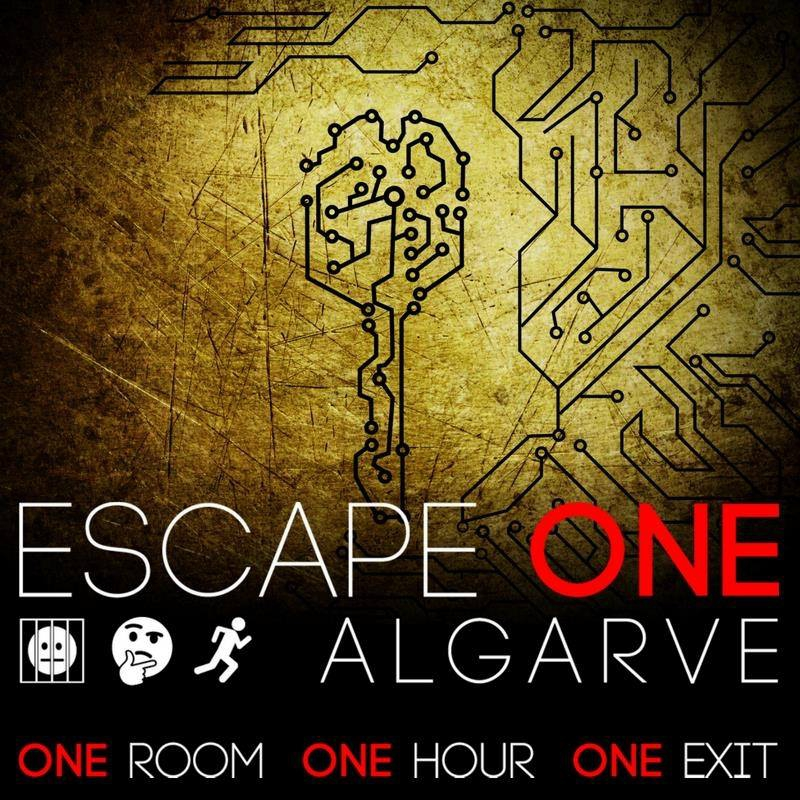 Escape One Algarve