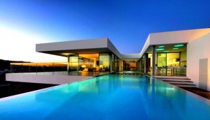 Exclusive Algarve Villas