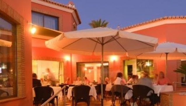 Cosy Winter Restaurants in the Algarve