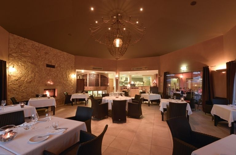 Hexagone Restaurant