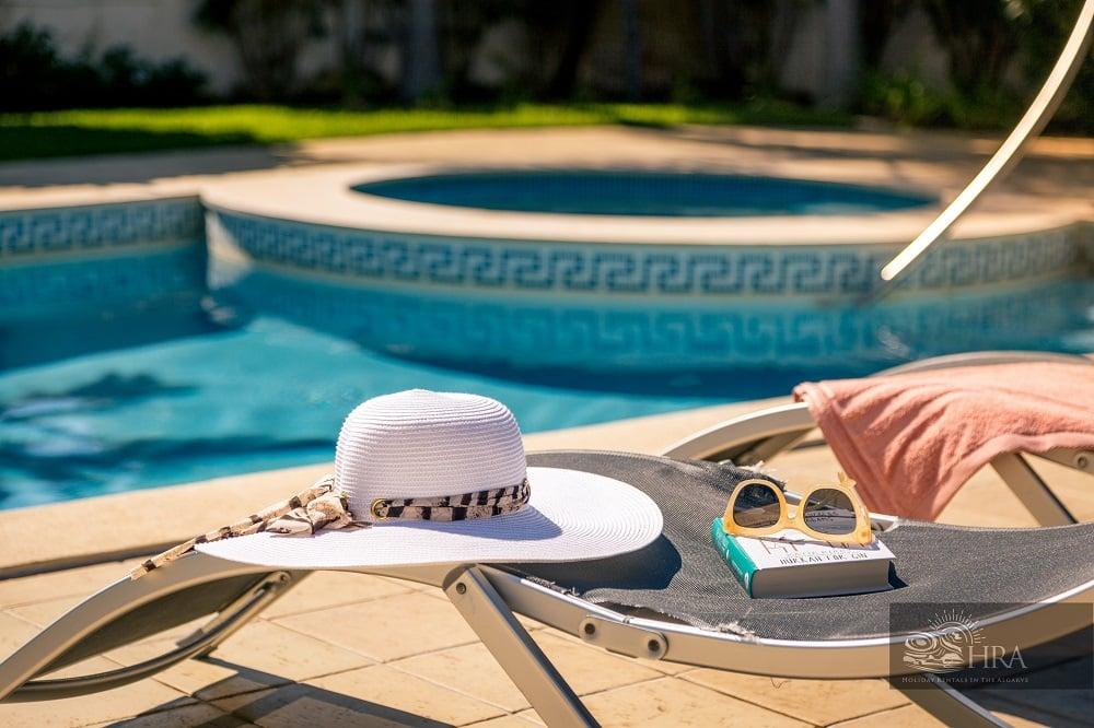 Holiday Rentals in the Algarve