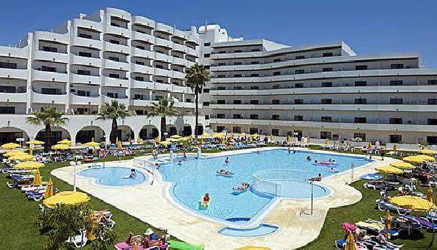 Hotel Brisa Sol Albufeira