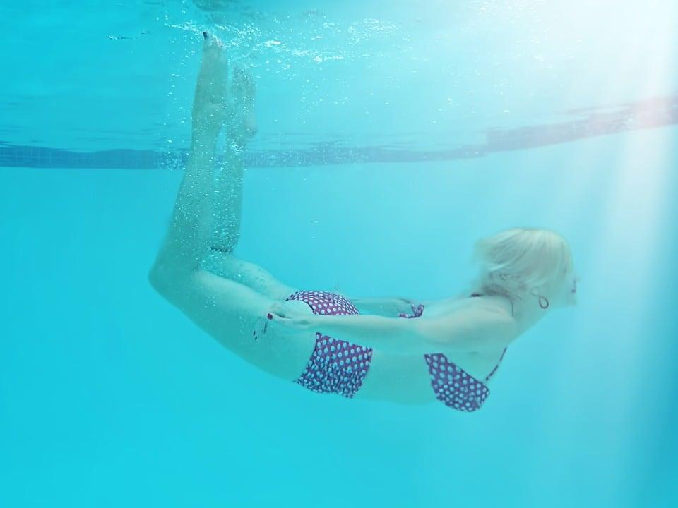Just Pools