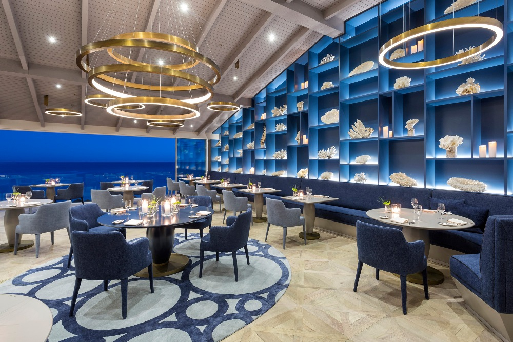 Michelin Star Restaurants in Algarve