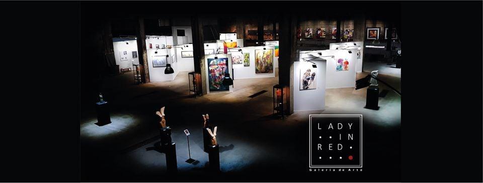 LiR - Galeria de Arte gallery