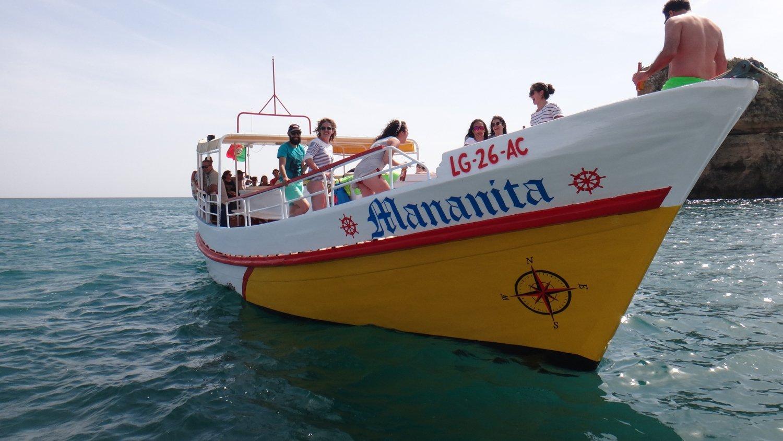 Mananita Boat Trips