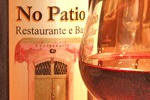 No Patio Restaurant