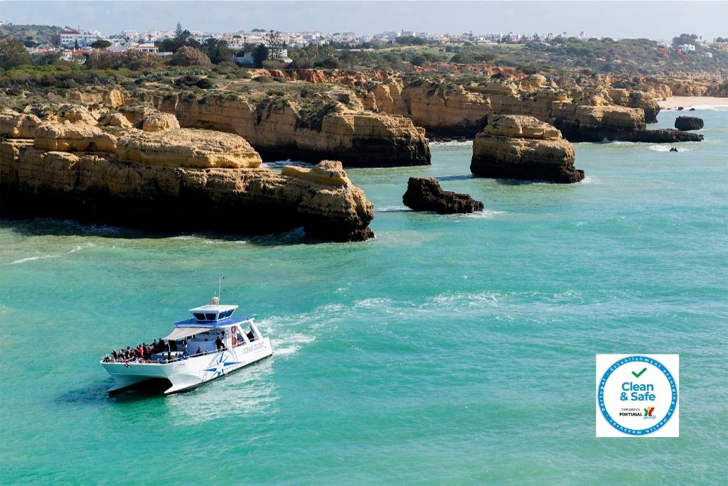 Ocean Quest Algarve
