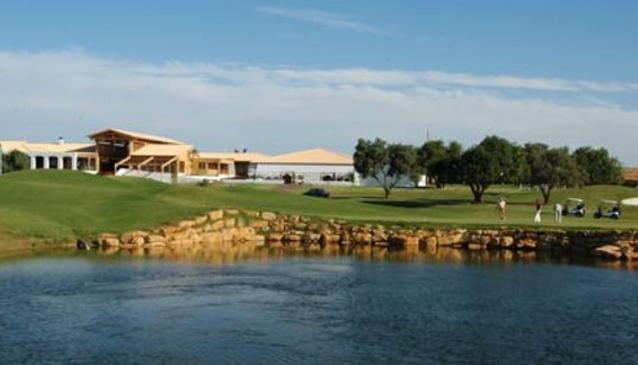 Victoria Golf Course - Dom Pedro Golf