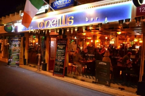 O'Neills Irish Bar