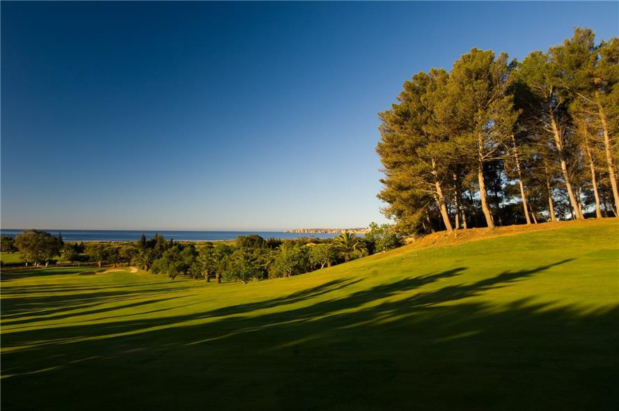Best Golf Courses in Algarve