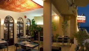 Pashmina Indian Restaurant