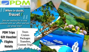 PDM Travel