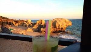 Pedras Amarelas Beach Restaurant