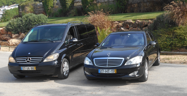 Personal Chauffeurs Algarve