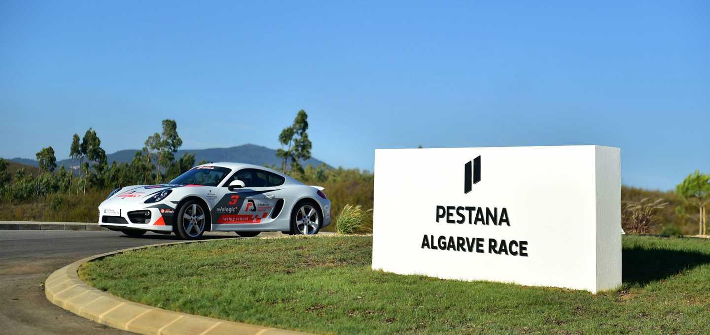 Algarve Race Hotel