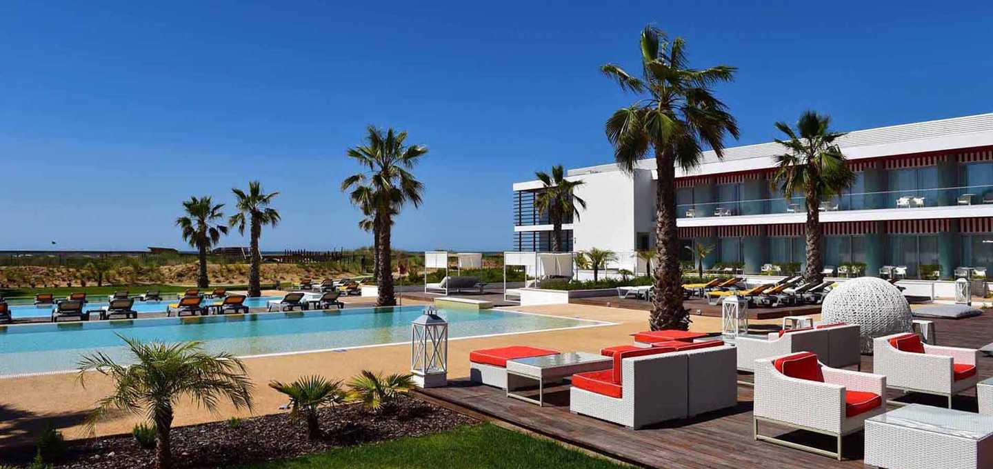 Best Honeymoon Places in Algarve