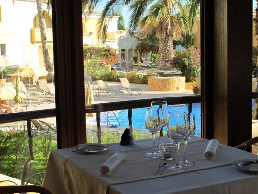 Pimenta Preta Restaurant In Algarve My Guide Algarve