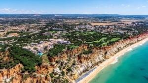 Pine Cliffs Resort