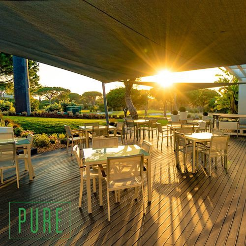Pure Café and Juice Bar