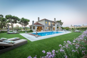 Quinta do Lago Holiday Villas