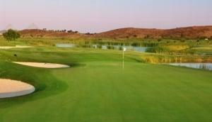 Quinta do Vale Golf Course
