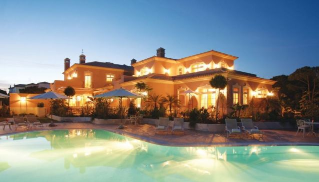 Quinta Jacintina - My Secret Hotel