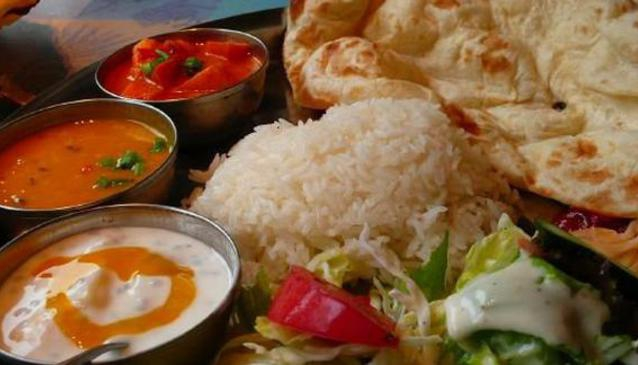Real Indian Magic Restaurant