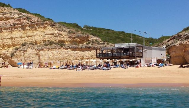 Best Romantic Restaurants in Algarve