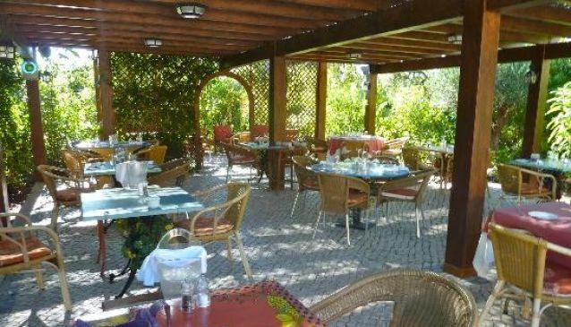 Restaurante Aquarelle