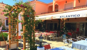 Restaurante Atlantico-1983