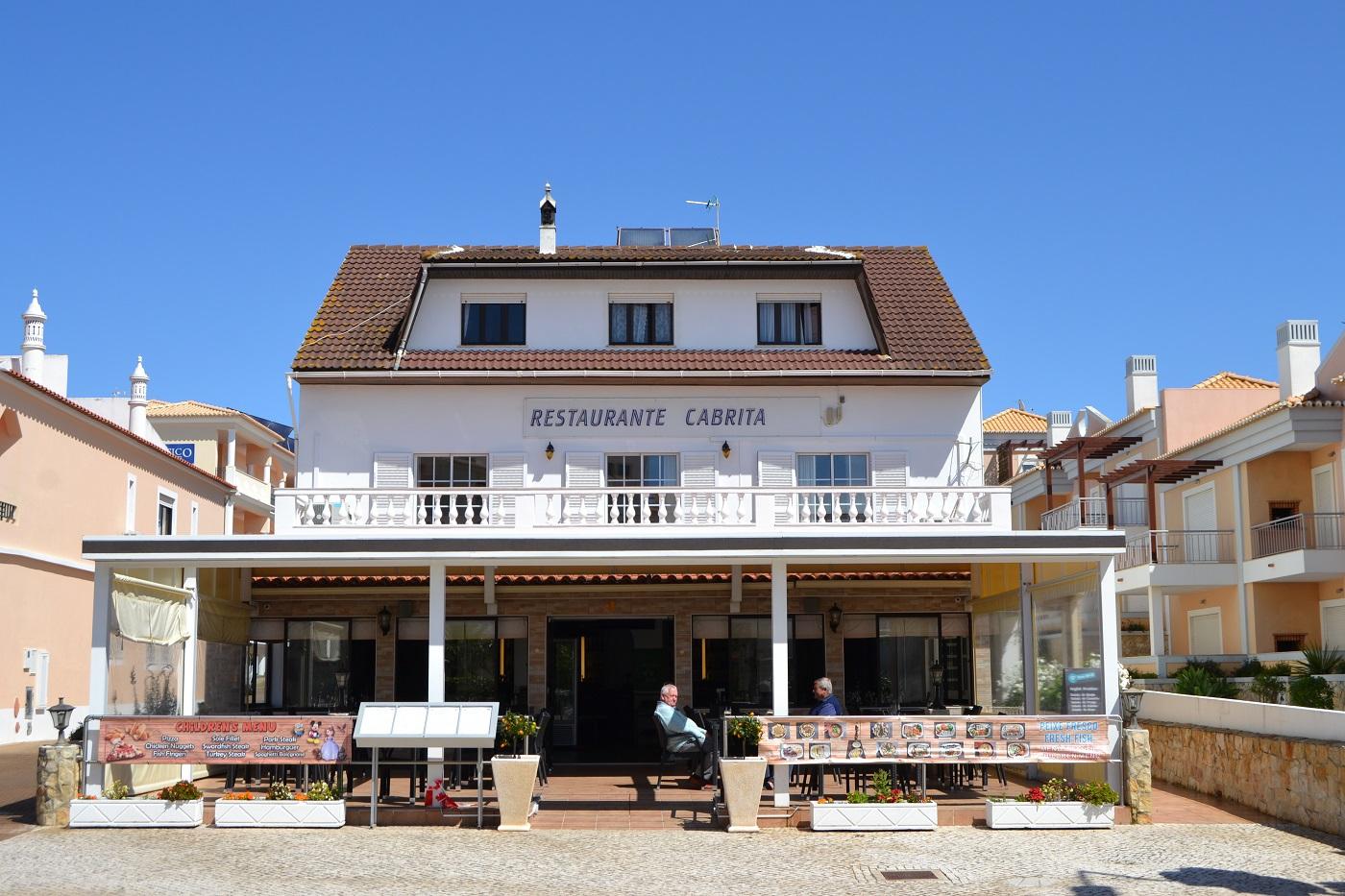 Restaurante Cabrita