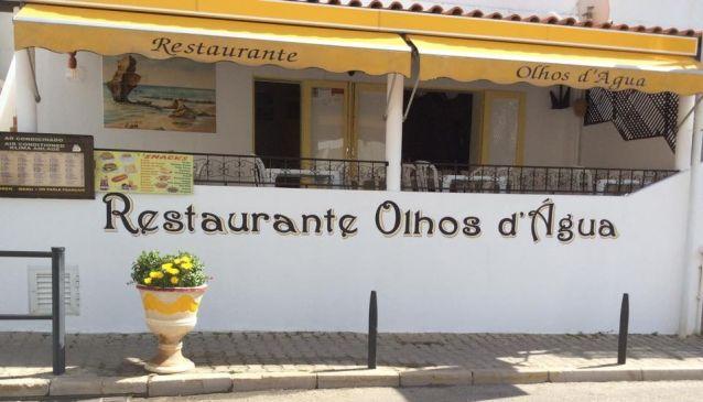 Restaurante Olhos d'Água