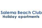 Salema Beach Club