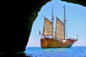 Santa Bernarda Boat Trips