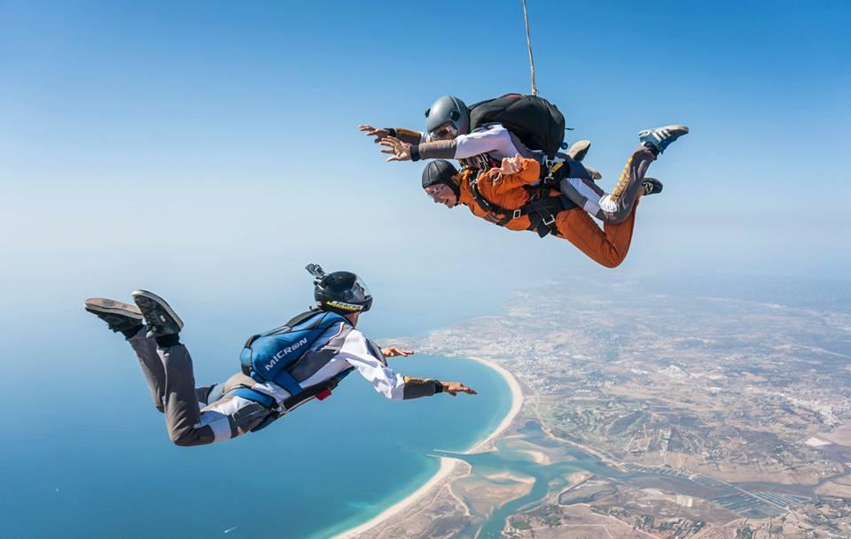 DSC05620   Skydive Algarve