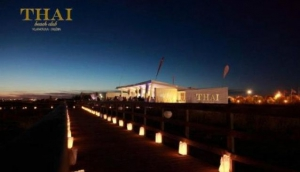 Thai Beach Club Restaurant