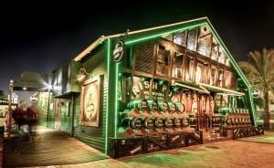 The Irish Pub Vilamoura