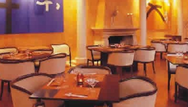 Tsuru Japanese Steakhouse and Sushi Restaurant