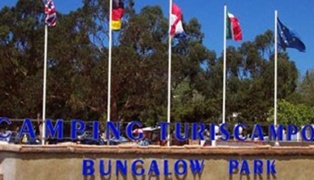 Turiscampo Campsite and Bungalow Park