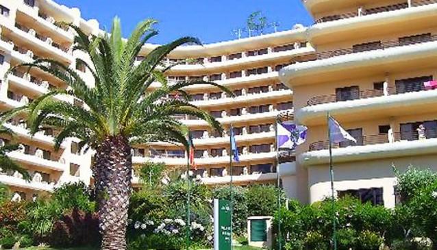 Vila Gale Marina