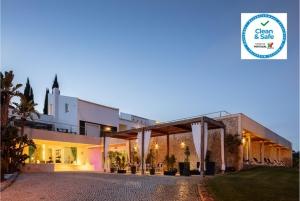 Vila Valverde Design Hotel